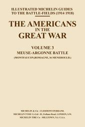 The Americans in the Great War - Vol III