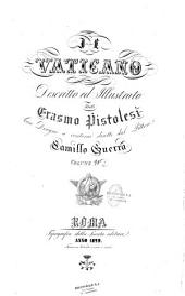 Il Vaticano descritto ed illustrato