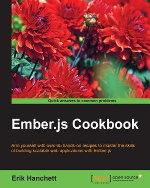 Ember js Cookbook