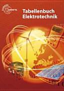 Tabellenbuch Elektrotechnik PDF