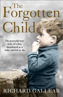 The Forgotten Child Book