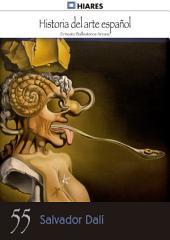 55.- Salvador Dalí