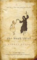 The Book Thief /cby Markus Zusak