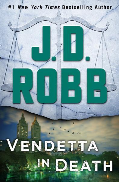 Download Vendetta in Death Book
