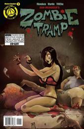 Zombie Tramp #1: Book 3