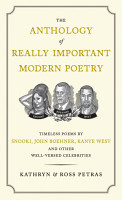 The Anthology of Really Important Modern Poetry PDF