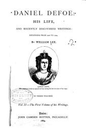 The first volume of his writings