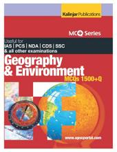 MCQ SERIES: Geography & Environment (1500+ MCQ)