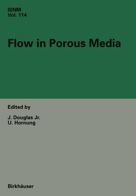 Flow in Porous Media