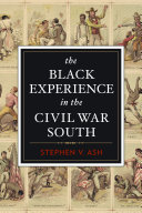 The Black Experience in the Civil War South PDF