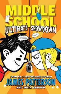 Ultimate Showdown Book