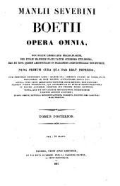 Patrologiae cursus completus ...: Series latina, Volume 64
