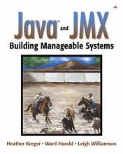 Java and JMX PDF