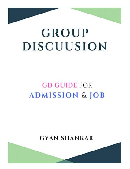 Group Discussion PDF
