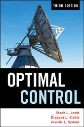 Optimal Control: Edition 3