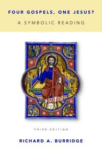 Four Gospels  One Jesus  Book