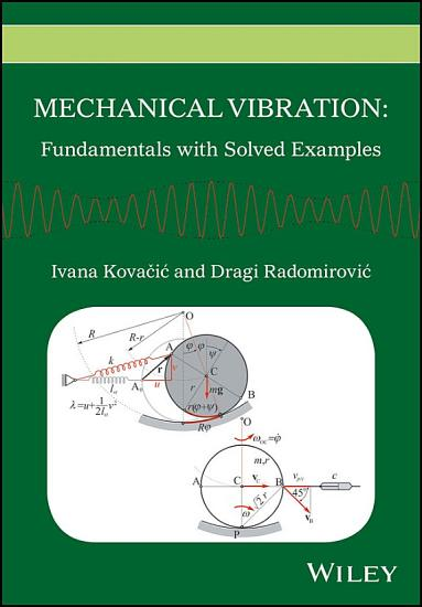 Mechanical Vibration PDF