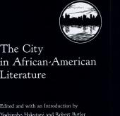 The City in African-American Literature