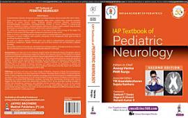 Iap Textbook Of Pediatric Neurology