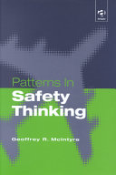 Patterns in Safety Thinking