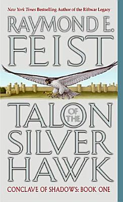 Talon of the Silver Hawk PDF
