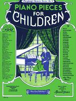 Everybody s Favorite Series No 3  Piano Pieces For Children PDF