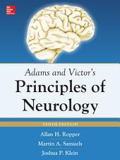 Adams and Victor's Principles of Neurology 10th Edition: Edition 10