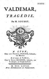 Valdemar: Tragédie
