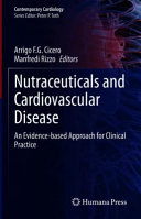 Nutraceuticals and Cardiovascular Disease