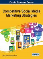 Competitive Social Media Marketing Strategies