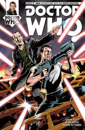 Doctor Who: The Ninth Doctor #4: Weapons of Past Destruction