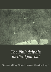 The Philadelphia Medical Journal: Volume 6