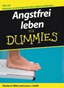Angstfrei leben f  r Dummies PDF