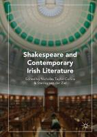 Shakespeare and Contemporary Irish Literature PDF