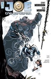 Joe the Barbarian (2010-) #5