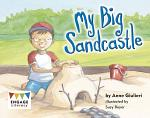 My Big Sandcastle
