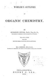 Wöhler's Outlines of Organic Chemistry