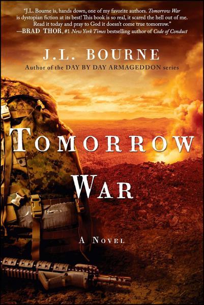 Download Tomorrow War Book