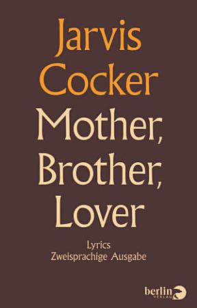 Mother Brother Lover PDF