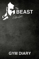 The Beast Eddie Hall Gym Diary PDF