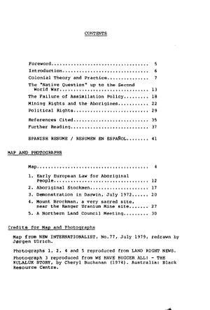 IWGIA Document