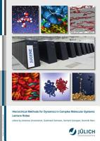 Hierarchical Methods for Dynamics in Complex Molecular Systems PDF