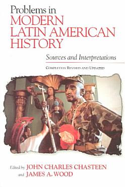 Problems in Modern Latin American History PDF