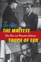 The Maltese Touch of Evil PDF