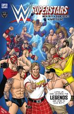 WWE Superstars #3: Legends
