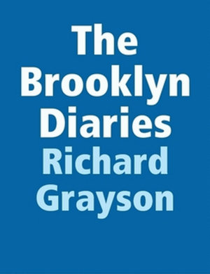 The Brooklyn Diaries  1969 1981