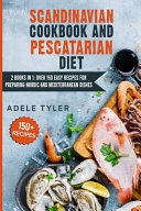 Scandinavian Cookbook And Pescatarian Diet PDF