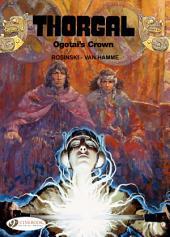 Thorgal - Volume 13 - Ogotai's crown