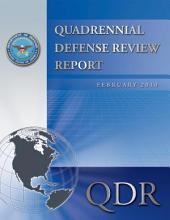 Quadrennial Defense Review Report (Feb. 2010)