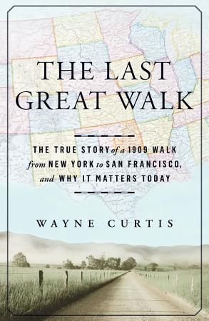 The Last Great Walk PDF